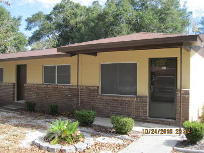 Panama City Multi Family Home For Sale: 5805 Cherry Street