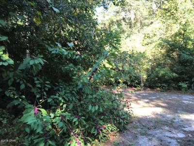 Panama City Beach, Rosemary Beach, Seacrest, Watersound, Miramar Beach, Seagrove Beach Residential Lots & Land For Sale: 8700 Kilgore Road