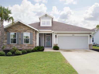 Breakfast Point Single Family Home For Sale: 306 Johnson Bayou Drive
