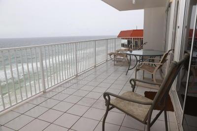Panama City Beach Condo/Townhouse For Sale: 6415 Thomas Drive #1005