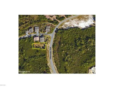 Residential Lots & Land For Sale: 1333 Salamander Trail