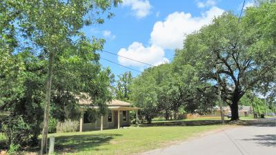Bay County Single Family Home For Sale: 100 -103 Claire Avenue