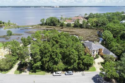 Panama City Beach, Rosemary Beach, Seacrest, Watersound, Miramar Beach, Seagrove Beach Residential Lots & Land For Sale: 3668 Preserve Boulevard