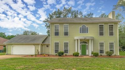 Single Family Home For Sale: 3312 Country Club Drive