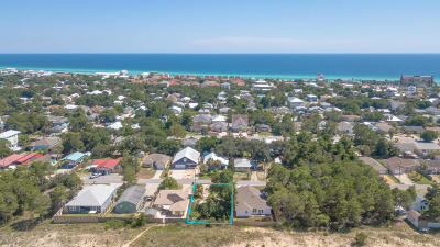 Residential Lots & Land For Sale: 21706 Marlin Avenue