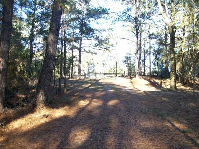 Holmes County Residential Lots & Land For Sale: Highway 177a