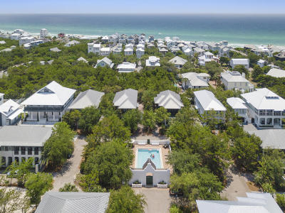 Inlet Beach Single Family Home For Sale: 80 Pinecrest Circle