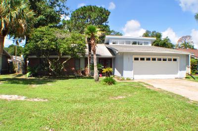 Panama City Single Family Home For Sale: 2951 Woodcrest Drive