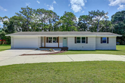 Panama City Single Family Home For Sale: 2710 Denise Drive