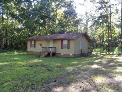 Jackson County Single Family Home For Sale: 4560 Hwy 77