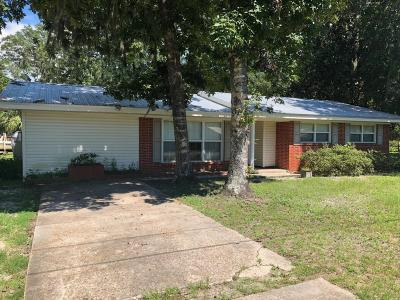 Single Family Home For Sale: 1701 Carolina Avenue