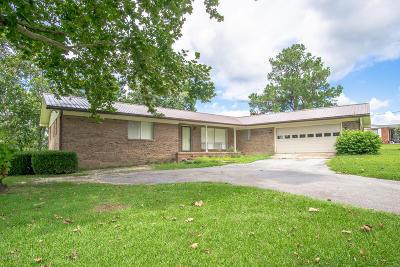 Holmes County Single Family Home For Sale: 2685 Robin Hood Lane