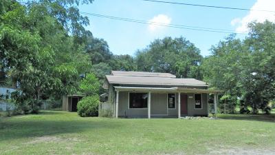 Panama City Multi Family Home For Sale: 100 -103 Claire Avenue