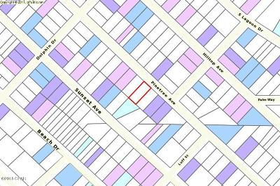 Residential Lots & Land For Sale: 5725 Pinetree Avenue