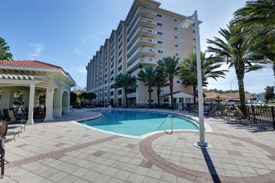 Panama City Beach FL Condo/Townhouse For Sale: $352,000