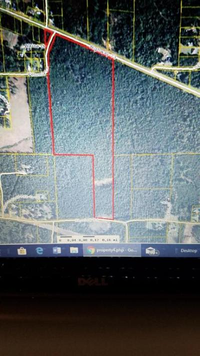 Residential Lots & Land For Sale: N 73 Highway