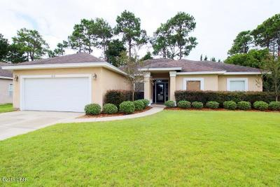 Hidden Pines Phase I, Hidden Pines Phase V, Hidden Pines Phase Vi, Hidden Pines Phase Vii Single Family Home For Sale: 314 Jase Court