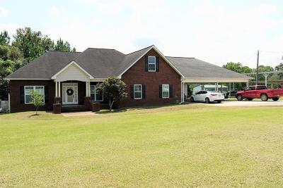 Jackson County Single Family Home For Sale: 4787 Country Lake Drive