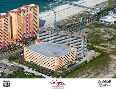 Calypso Resort & Towers, Calypso Towers I, Calypso Towers Ii, Calypso Towers Iii Condo/Townhouse For Sale: 15928 Front Beach Road #905