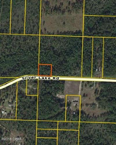 Bay County Residential Lots & Land For Sale: Silver Lake Road