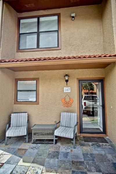 Gulf Highlands, Gulf Highlands Beach Resort, Gulf Highlands Unit-2 Condo/Townhouse For Sale: 147 Grande Island Boulevard