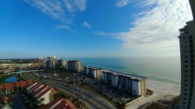 Bay County Condo/Townhouse For Sale: 11800 Front Beach Rd Road #2-1107