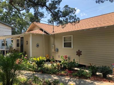 Bay County Single Family Home For Sale: 1516 Wilmont Avenue