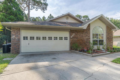 Bay County Single Family Home For Sale: 537 Tracey Drive