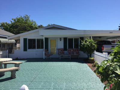 Panama City Beach Single Family Home For Sale: 150 Crane Street