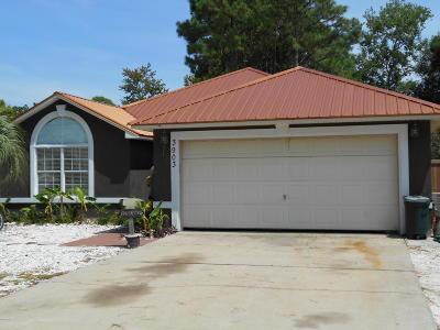Panama City Beach Multi Family Home For Sale: 3903 Ural Street