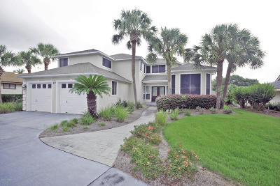 Panama City Beach Single Family Home For Sale: 471 Wahoo Road