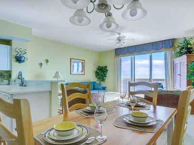 Celadon Beach Condo/Townhouse For Sale: 17757 Front Beach Road #2007