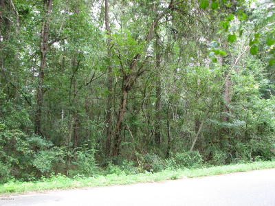 Marianna Residential Lots & Land For Sale: Paulk Road