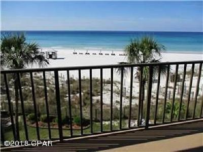 Panama City Beach Condo/Townhouse For Sale: 4715 Thomas 309 B Drive #309B