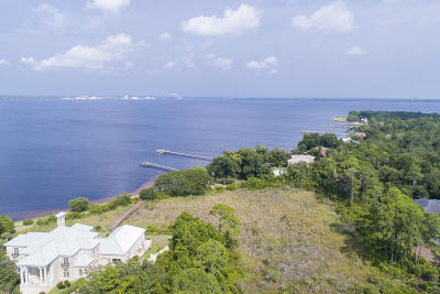 Residential Lots & Land For Sale: Preserve Bay Boulevard