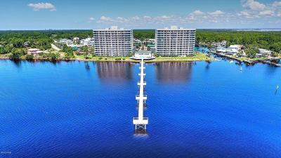 Hibiscus By The Bay Condo/Townhouse For Sale: 6504 Bridge Water 106 Way #106