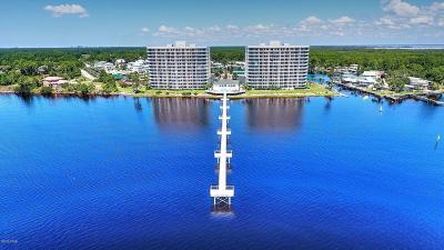 Panama City Beach Condo/Townhouse For Sale: 6504 Bridge Water 106 Way #106