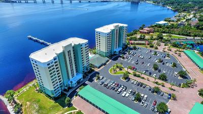 Hibiscus By The Bay Condo/Townhouse For Sale: 6504 Bridge Water Way #502