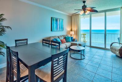 Palazzo, Palazzo Condominium Condo/Townhouse For Sale: 17281 Front Beach Road #1502