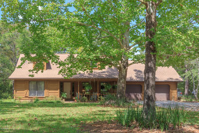 Panama City Single Family Home For Sale: 4519 Transmitter Road