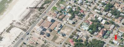Panama City Beach Single Family Home For Sale: 13800 Bay Avenue