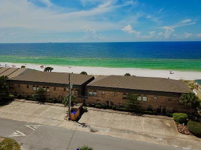 Condo/Townhouse For Sale: 7901 Surf Drive #5