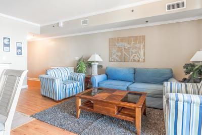 Panama City Beach Condo/Townhouse For Sale: 9900 S Thomas 1104 Drive #1104