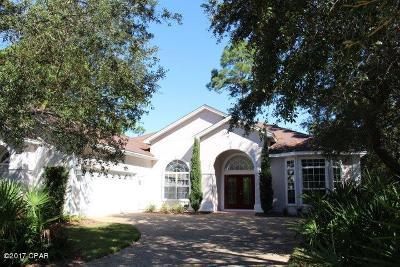 Panama City Single Family Home For Sale: 3537 Fox Run Boulevard