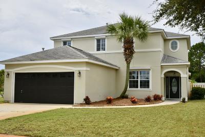 Summerwood, Summerwood Phase Ii, Summerwood Phase Iii Single Family Home For Sale: 107 Summerwood Drive