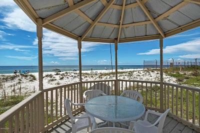 Bay County Single Family Home For Sale: 4127 Nancee Drive
