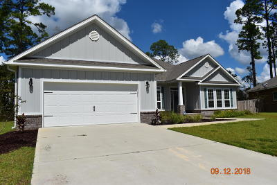 Panama City Single Family Home For Sale: 75 Hidalgo Drive