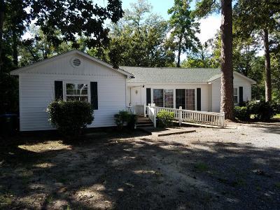 Marianna FL Single Family Home For Sale: $149,900