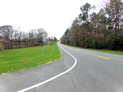 Calhoun County Residential Lots & Land For Sale: 10048 State Road 20