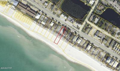 Panama City Beach Residential Lots & Land For Sale: 16515 Front Beach Road